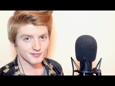 (French Version) ED SHEERAN - Shape Of You - Elliott Cover