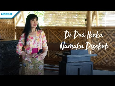 Herlin Pirena - Didoa Ibuku (Official Music Video)