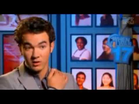 Kevin Jonas on When I Was 17