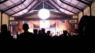 Panggung gembira assalam sukabumi dramb band(2)