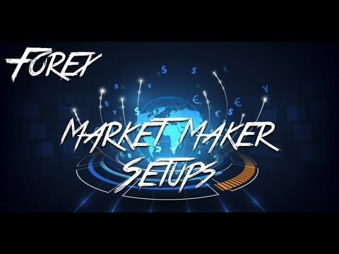 Market makers forex software
