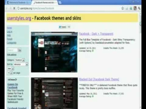 How To Install And Use Stylish In Google Chrome