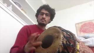 Indian Percussion Group Master Class with Dr. Rohan Krishnamurthy March 8!