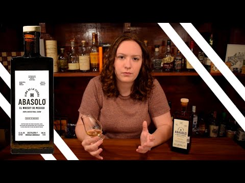Abasolo Mexican Whisky