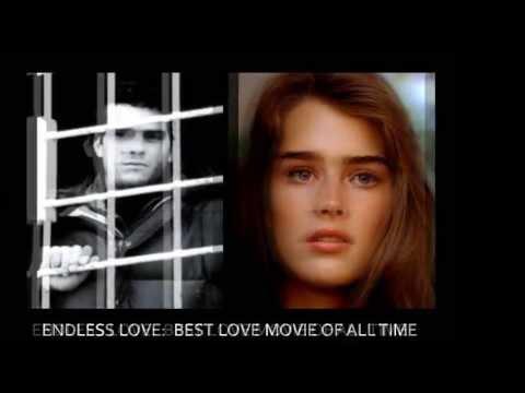 ENDLESS LOVE (Brooke Shields) 2014 rare movie soundtrack.