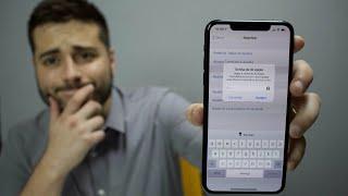 Como Redefinir a Senha do iCloud (ID da Apple)
