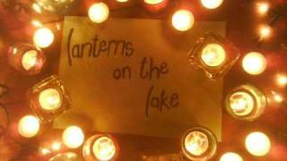 My shield - Lanterns on the lake