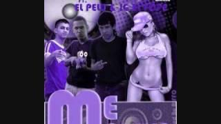 Me Motiva   Riffo Ft  El Pelu & Jg El Tope Prod By Manix