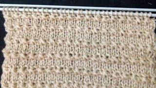 Knitting simple latest pattern