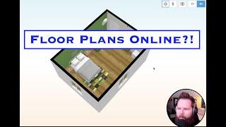 Make FREE Floor Plans Online? YES! screenshot 4