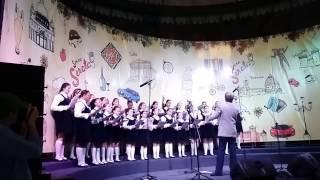 The Sound of Music - MENINAS CANTORAS DE PETRÓPOLIS
