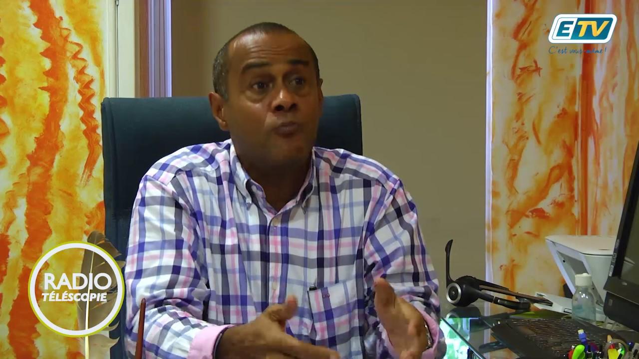 Radio Téléscopie : Le rôle du père dans l'éducation Antillaise vue par Errol Nuissier, Psycholo