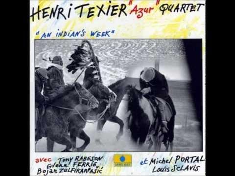 Henri Texier