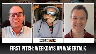 MLB Picks and Predictions | Free Baseball Betting Tips | WagerTalk's First Pitch for April 6