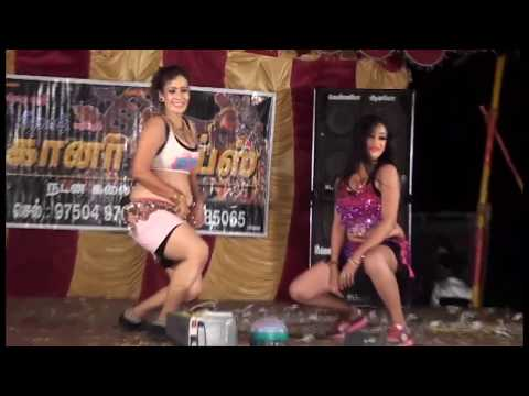 Tamil Record Dance 3 | Aadal Paadal
