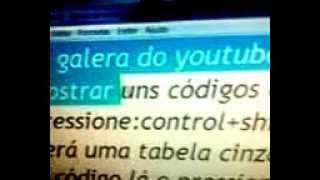 The sims 1 códigos
