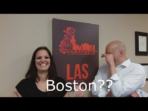 Fun With Airport Codes - You Won't Believe Tara's Guesses!!