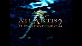 Download Video Atlantis 2: El Regreso De Milo (Tráiler 2 en Vídeo y DVD) MP3 3GP MP4
