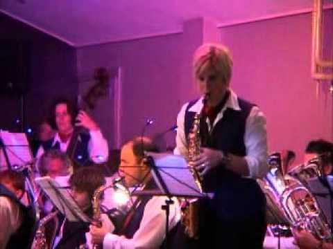 Fanfare Berg En Dal - Saxsolo Songs Of The Wizz