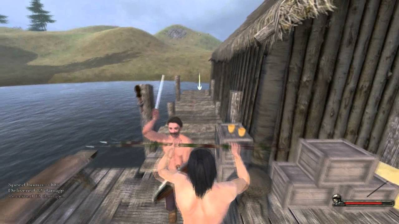 mount and blade brytenwalda how to play