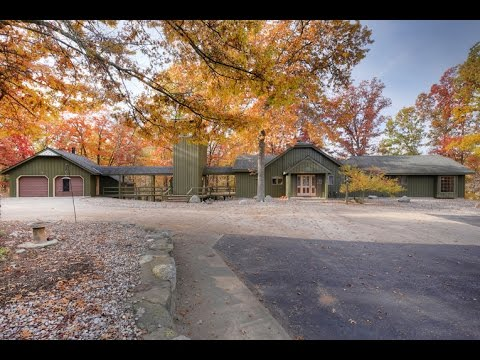 4751 S Johnson Rd Gowen, MI Real Estate for Sale - Laurie Koelling Realtor