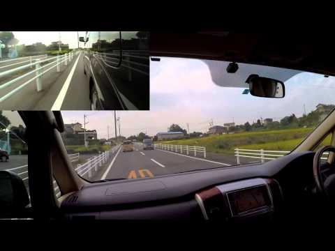Test Drive - 2005 Toyota Alphard - Japanese Car Auctions