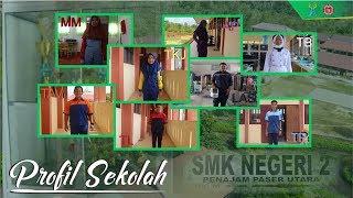 Profil Sekolah SMK N 2 PPU - SMK Bisa SMK Luar Biasa