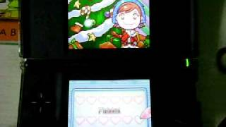 Cooking Mama 3 - Marshmallows Recipe (100%)
