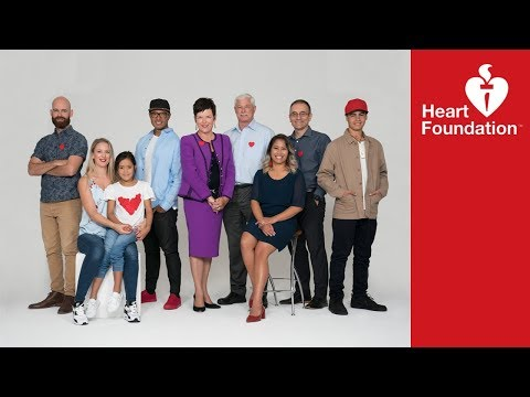 What do you love about life? | Heart Foundation NZ