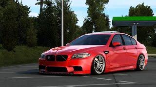 [ETS2 v1.40] BMW M5 F10