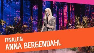 FINALEN: Anna Bergendahl – Ashes To Ashes