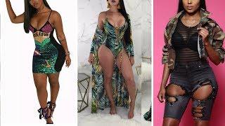 Curvy Plus Size Fashion Gallery -  Gorgeous Fashion Model -  Latest fashion style