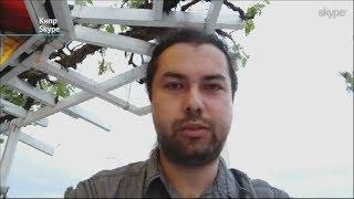 Антон Розенберг о шифровании в Telegram и противостоянии Павла Дурова и Роскомнадзора