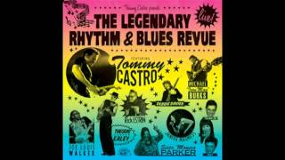 Tommy Castro - Can