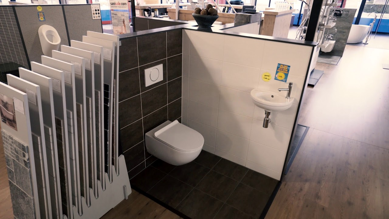 Sanitairwinkel Tilburg I Kom Langs In Onze Ruime Showro