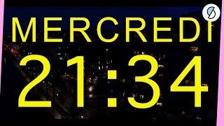 SKAM FRANCE EP.2 S3 : Mercredi 21h34 - Tu CH