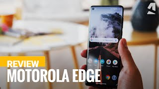 Motorola Edge full review
