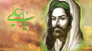 السلام عليك يا أمير المؤمنين علي بن ابي طالب