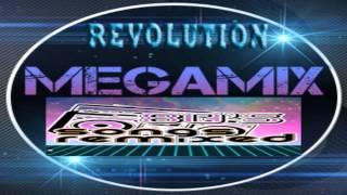 discoteca ochentera revolution mastermix
