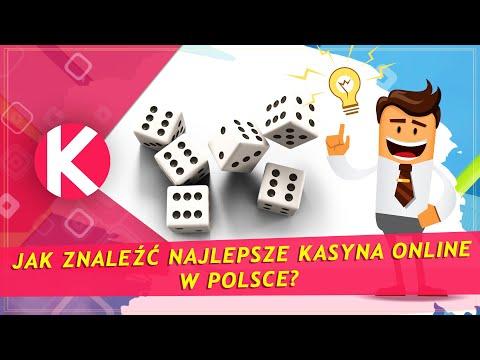① Kasyno Online ᐉ Najlepsze kasyna internetowe w Polsce 【Wrzesień 2021】 video preview