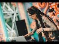 Ajja Full Live Set At Psy Fi 2017 mp3