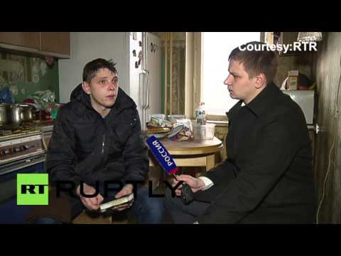 Russia/Germany: ZDF paid me to lie about Donbass, says Russian citizen