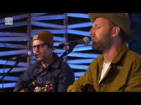 KFOG Private Concert: Mat Kearney -