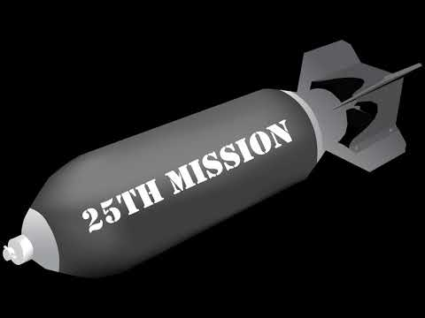 25th Mission-Lunacy's Son