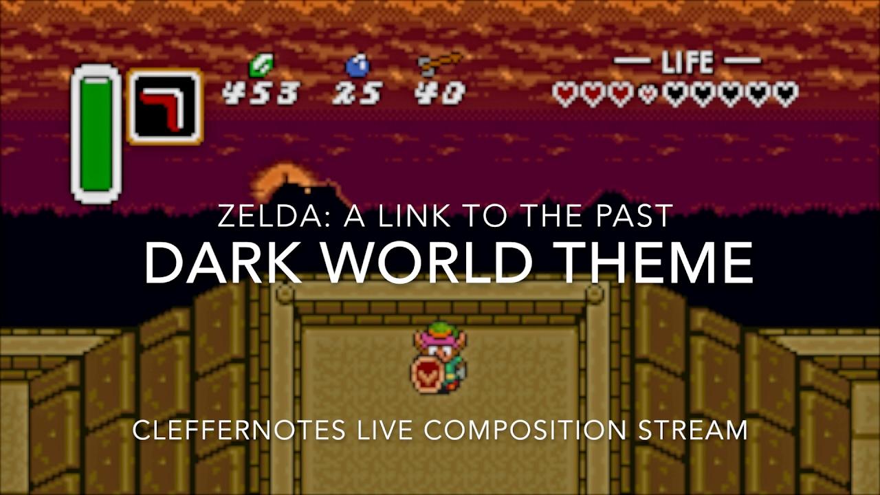 Dark World Stream