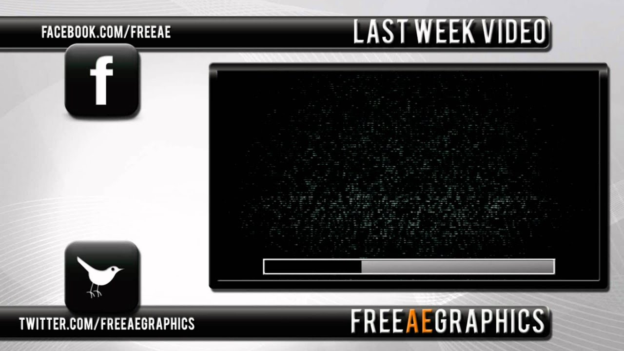 Outro template video holder v1 freeaftereffectstemplatecs4 outro template video holder v1 freeaftereffectstemplatecs4 download link youtube maxwellsz