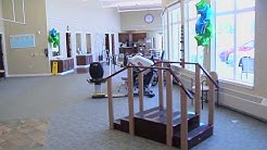 Hickory Hills Short-Term Rehab at Sheboygan Senior Community