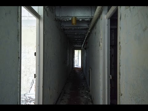 I went back to the abandoned hospital?? | Craig Shepherd
