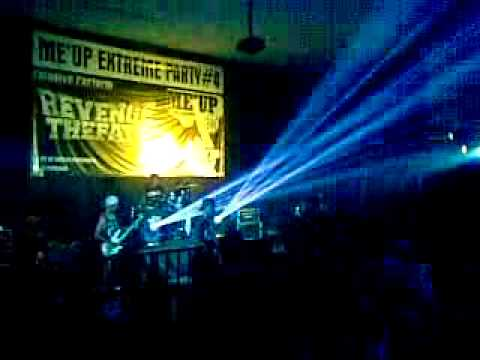 Attack From Me-Come To Destroy(Pubas Sweet Hero) ME'UP EXTREME PARTY #4