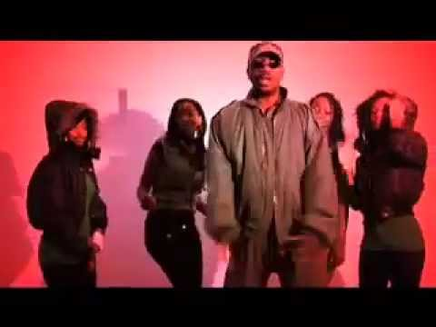 GARASS-PAMPIRI ALL STAR DJ REMIX (2009) - K-Bos